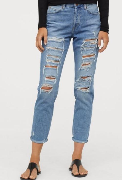 H & M Kot Pantolon 20