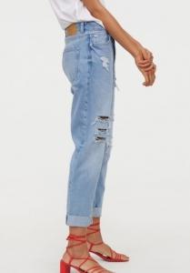 H & M Kot Pantolon Modelleri 2019 20