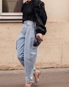 H & M Kot Pantolon Modelleri 2019 2020