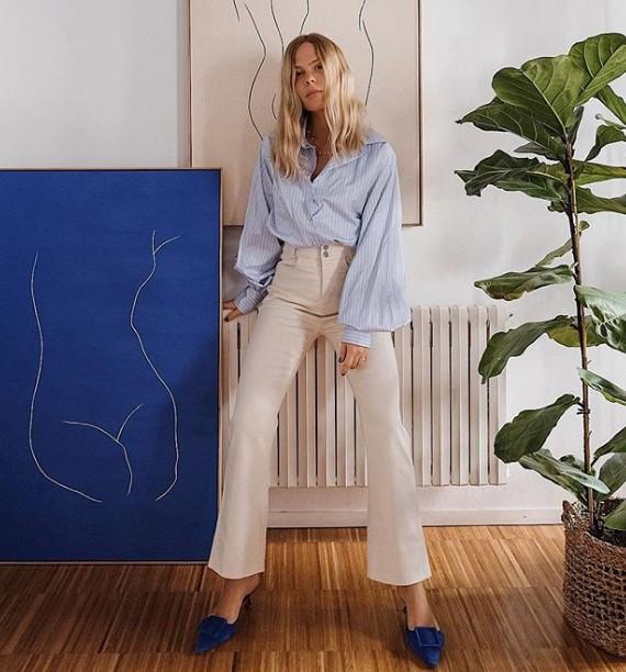 H & M Kot Pantolon Modelleri 2020
