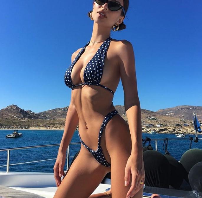 kalça dekolteli bikini modelleri 2019 2020