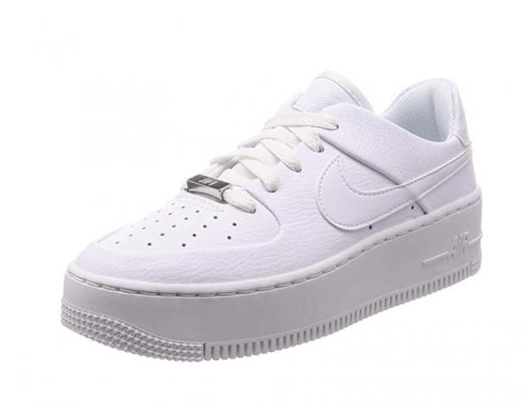 Nike beyaz spor ayakkabı modelleri 2020