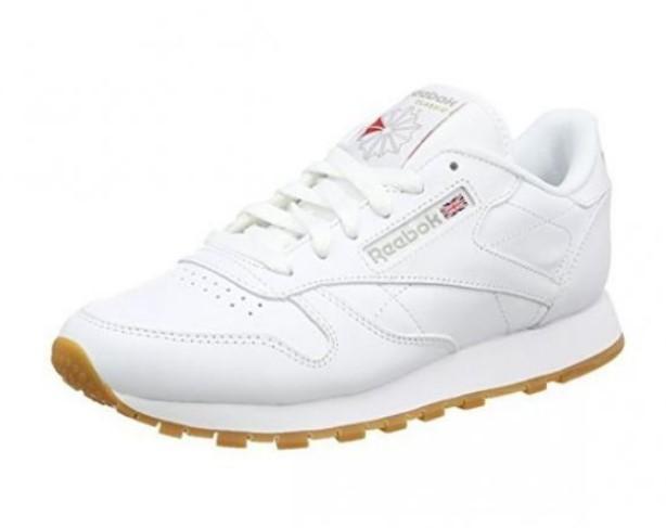 Reebok beyaz spor ayakkabı modelleri 2020