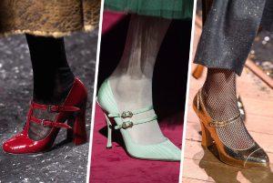 2020 Kış Ayakkabı Modelleri