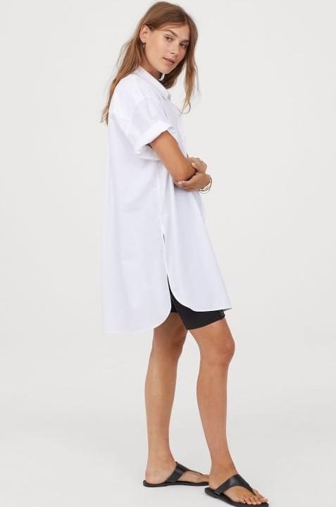 hm bayan gömlek modelleri 2020