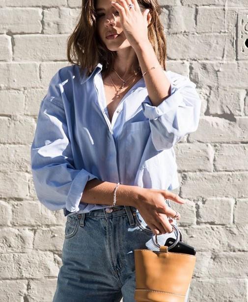 H&M ZARA ve MANGO Gömlek ile bluzları 2019 2020