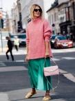kadınları genç gösteren moda renkleri 2020