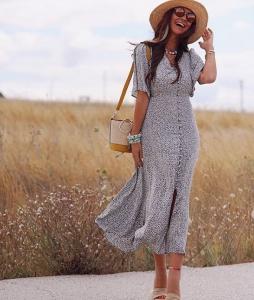 moda elbise modelleri 2019 2020