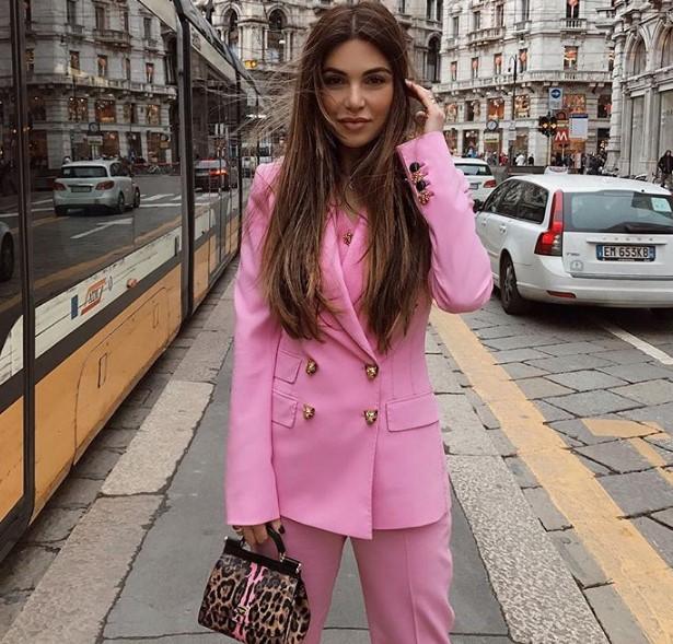 Moda ve stil Bu renkler sizi anında daha genç gösterir