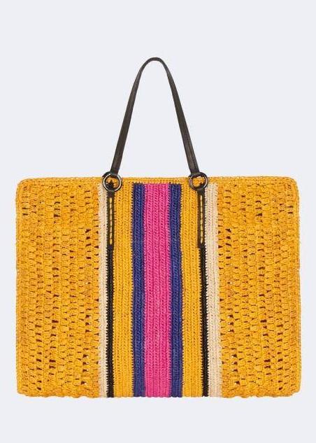 plaj çantası modeli 2020