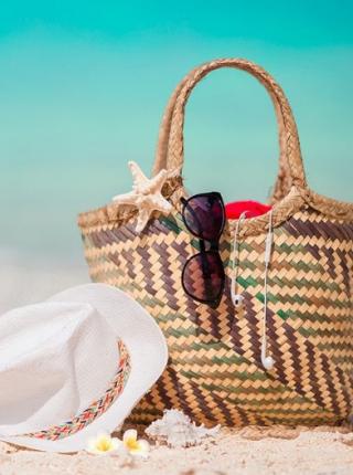 Plaj çantası modelleri 2020