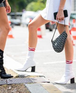 sonbahar kış bayan ayakkabı trendleri 2020