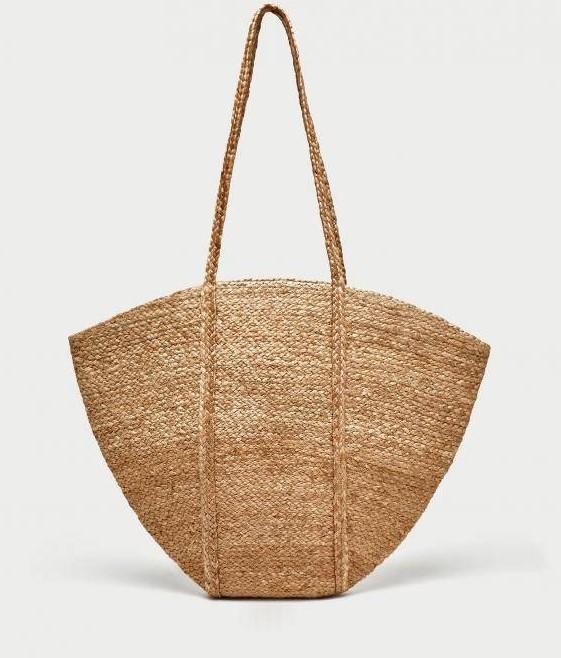 Zara Plaj çantası modelleri 2020