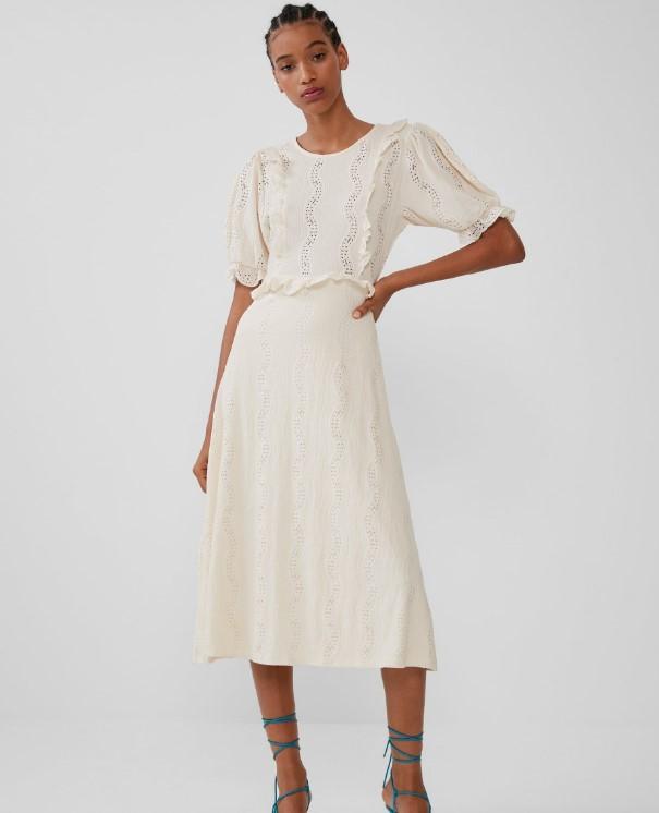 Zara sonbahar elbiseleri 2019 2020