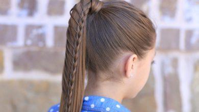 Kız Çocuk Saç Modelleri 2019 - 2020