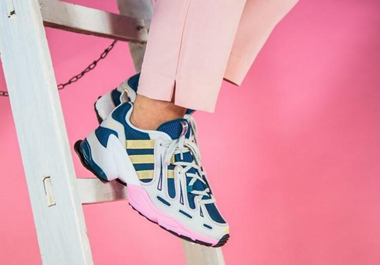 Adidas bayan spor ayakkabı modeli 2020