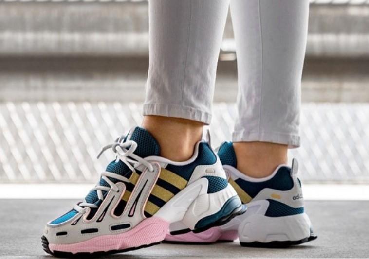 Adidas bayan spor ayakkabı modelleri 2020 21