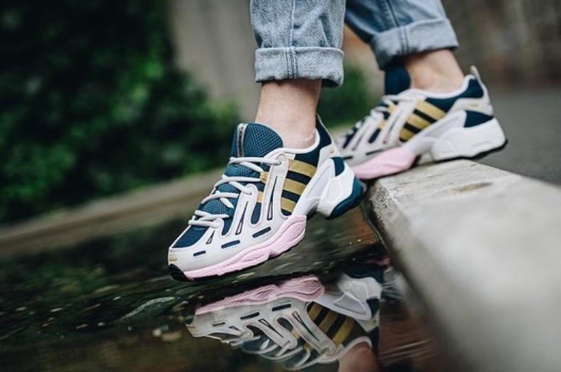 Adidas bayan spor ayakkabı modelleri 2020
