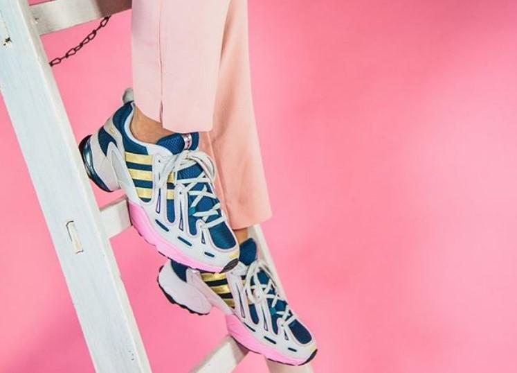Adidas bayan spor ayakkabılar 2019 2020