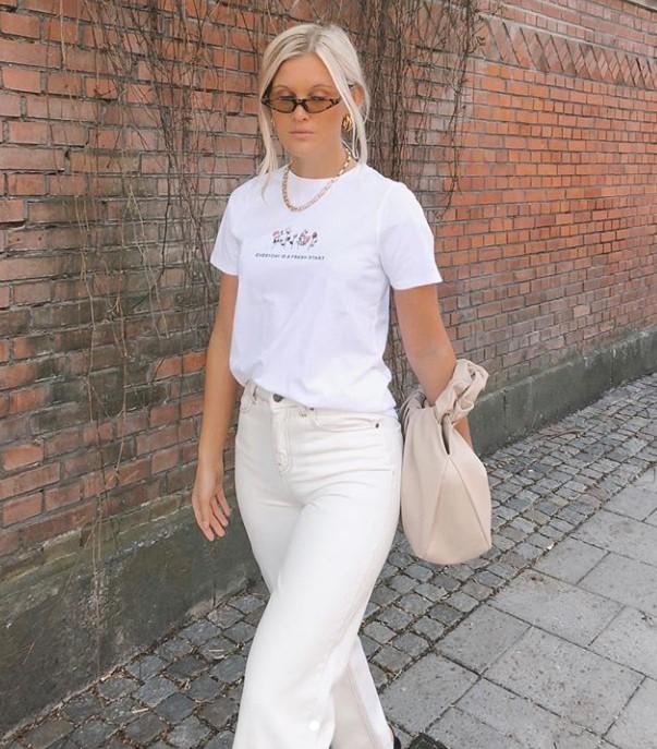 Baskılı tişört modelleri 2019
