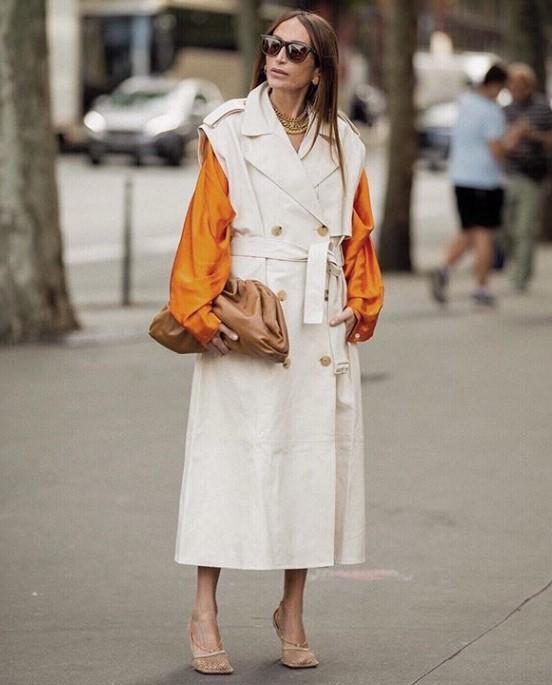 Bunlar sonbahardaki en güzel bayan giyim trendleri 2019 2020