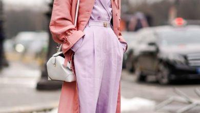 pastel pembe kıyafet kombinleri