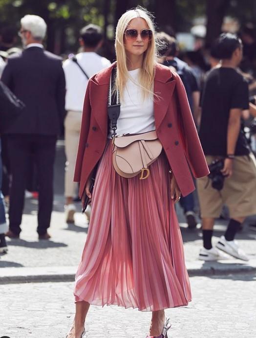 sonbahar moda trendleri 2019 2020