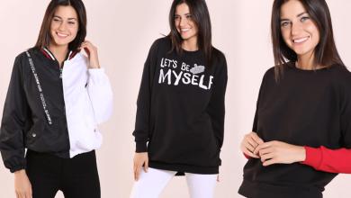 2020 Sweatshirt Modelleri