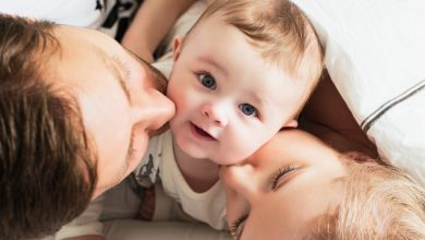 Bebek olduktan sonra mutlu bir ilişki mümkün mü