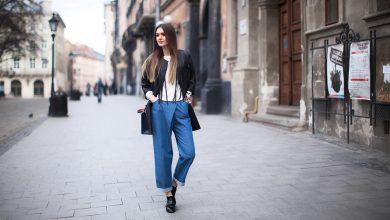 Photo of 2020 Sokak Modası Alarmı: Slouchy Jean