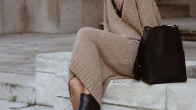 Photo of Kış Trendi Triko Elbiseler ve Kombin Önerileri 2019 – 2020