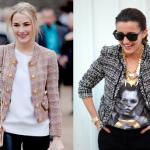 2019-2020 tweed modası