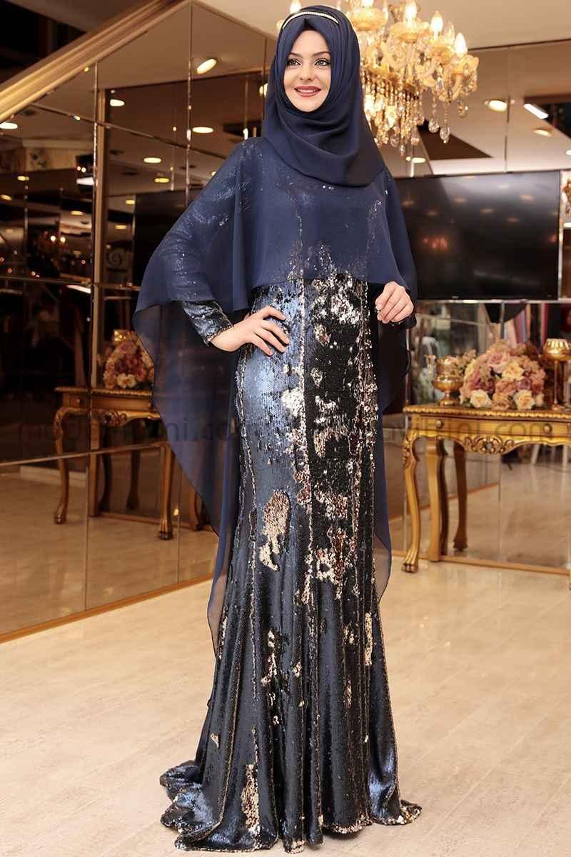 2020-Tesettür-Gelin-Annesi-Elbise-Modelleri