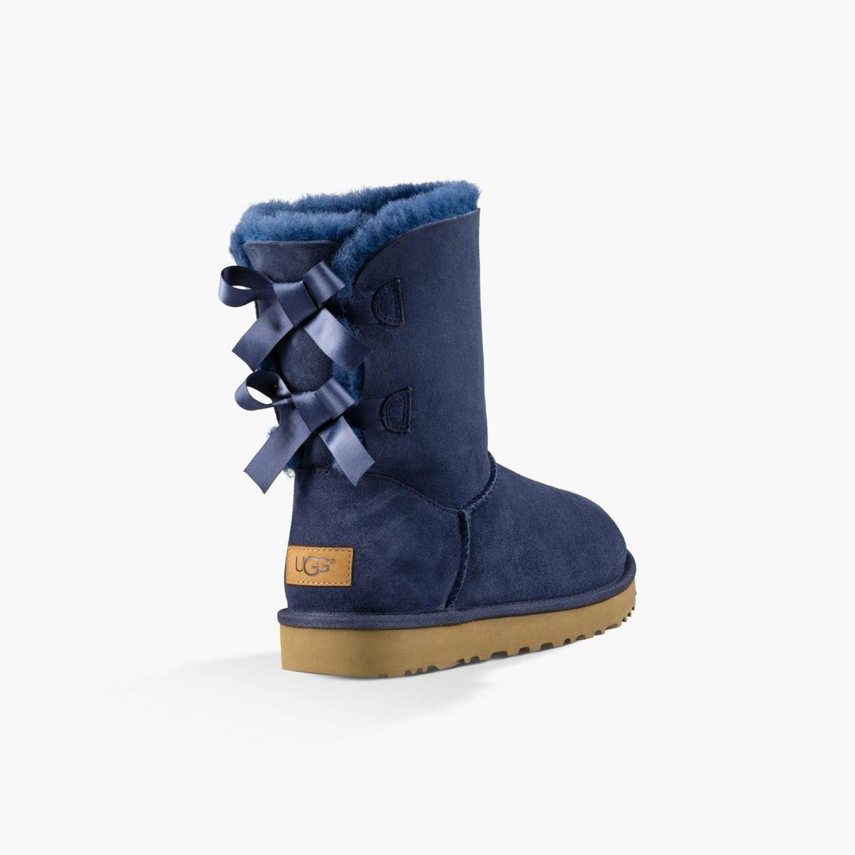 Ugg Bayan Bot Bailey Bow II Boot Lac 15_ZOOM