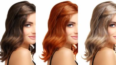 Photo of Beyaz Tenliler İçin En Güzel Saç Renkleri ve Saç Modelleri