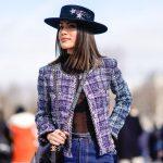 2020 tweed modası