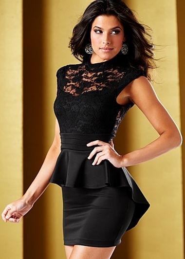 siyah-elbise-modelleri-19