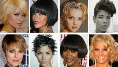 Sizi Daha Enerjik Gösterecek En Trend Saç Modelleri