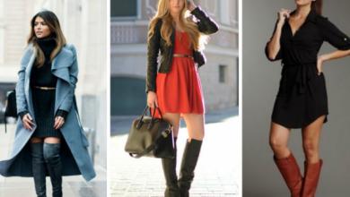 Photo of Sonbahar Elbise Modelleri 2019 – 2020