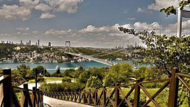 Sonbaharda İstanbul'da Gezilecek En Güzel Yerler