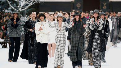 Photo of Kış Modasının Heyecanı: Tweed Kumaş Modası