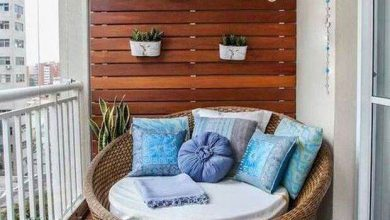 Photo of Kapalı Balkonlar İçin Tasarım Önerileri
