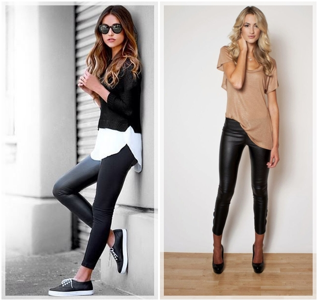 Skinny Tayt Modelleri