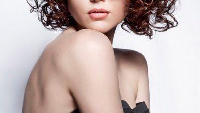 Photo of Kadınlar İçin En Güzel Kıvırcık Saç Modelleri