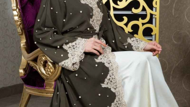 Photo of En Trend Abaya Modelleri ve En Şık Abaya Kombinleri