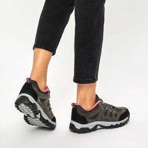 Waterproof Kışlık Bayan Spor Ayakkabı