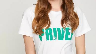 Beyaz tişört nasıl giyilir İşte ilkbahar yaz sezonu için ilham alabileceğiniz beyaz tişört sokak stilleri ve kombin önerileri