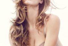 Deniz Tuzu Saç Spreyi İle Saçlar Denizden Çıkmışcasına