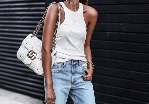 Kolsuz Tişörtler Nasıl Giyilir İşte Kombin Önerileri 2020