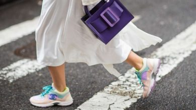 Spor ayakkabı nasıl giyilir 2020 sokak stilleri